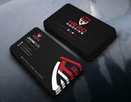 #204 для business card design от minhaj25