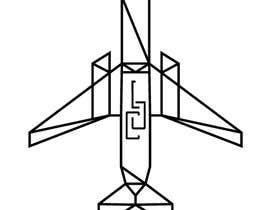 #11 for Airplane Tattoo Design af kidznon
