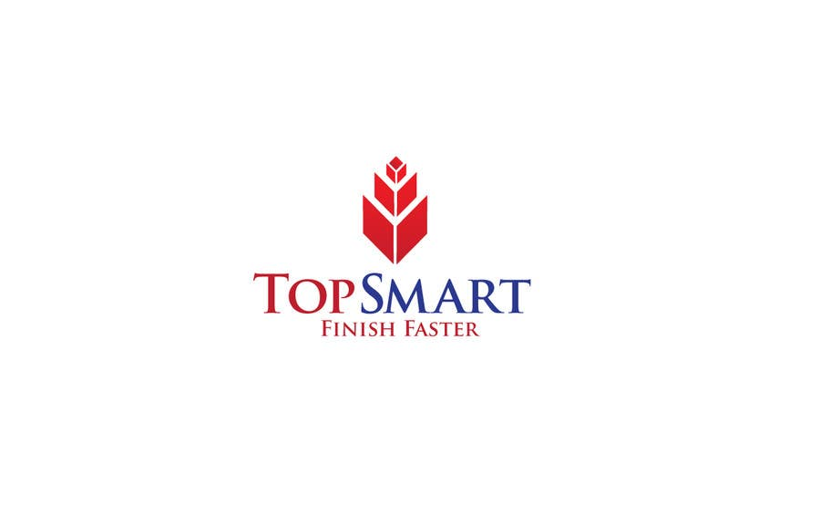 #66 for Logo Design for TopSmart (Educational Testing Website) by phyreinnovation