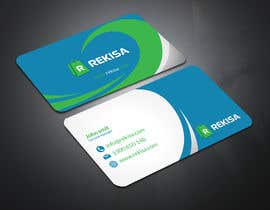 #78 for Create a Business card by habiburgraphicw2
