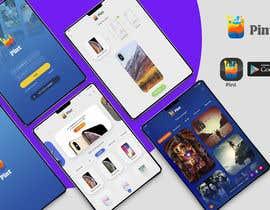 nº 2 pour Diseño App Android Pint. par LuisEGarcia