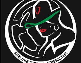 #74 for Brunette SuperCar Logo and Social Avatar by DaniloGD