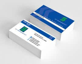 nº 10 pour Business Card Design for S.S. International par hatimprinting52