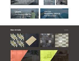 sherazi2592 tarafından Logo and website design for a Granite, Marble, Tile show room için no 111
