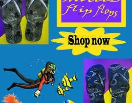 #30 для Visual Flip Flop Advertisment від Chayon24bd