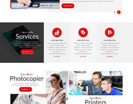 #32 para design a website por saidesigner87