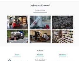 #19 para design a website por alomkhan21