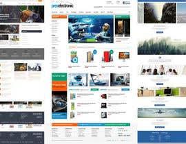 #18 para design a website por foysalmahmud526