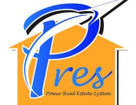 #15 para Logo pres Power Real Estate System por moowin1024