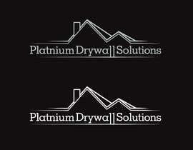 #29 untuk Platinum Drywall Solutions oleh fmgraphartz