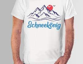 #66 для T-Shirt Design від tanmoy4488