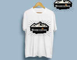 #85 для T-Shirt Design від isratsorna