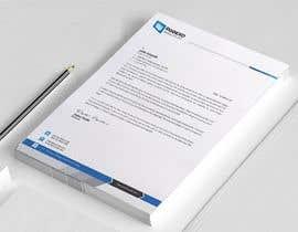 #32 for Design a logo, business card, Letterhead, Envelope, Website Header and facebook cover by hossaingpix