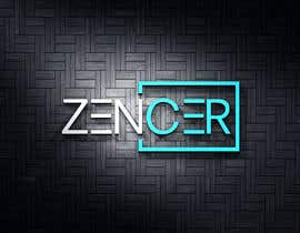 #216 for Design a simple/modern logo (zencer) by noorpiccs