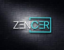 #216 for Design a simple/modern logo (zencer) af noorpiccs