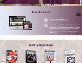 #5 cho Redesign existing website bởi anwarsolangi