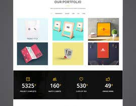 #12 cho Redesign existing website bởi hosnearasharif