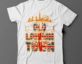 #151 for T-Shirt Design: Old London Town by creativesign24