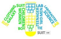 Contest Entry #37 for Logo Design for Suit Lab (Website selling children's clothes mainly suit and tuxedos)