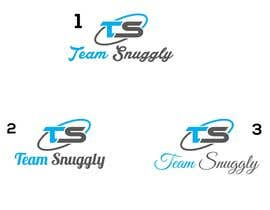"""#95 for Logo for new bathrobe company """"Team Snuggly"""" by mimrp07777"""