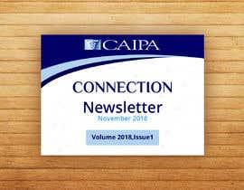 #33 for Newsletter Header af AdoptGraphic