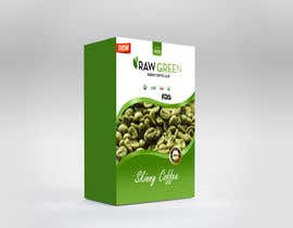 nº 20 pour New Packaging Design For Green COofee par lookandfeel2016
