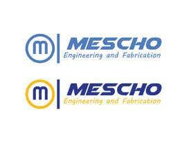 Nro 23 kilpailuun Need a logo design for engineering and fabrication company käyttäjältä nasiruddin006