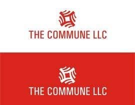 mahinona4 tarafından Design Clean, Iconic Logo for 'The Commune LLC' için no 122