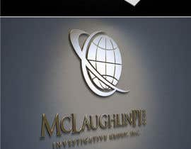 #129 для Logo Design for www.McLaughlinPI.com от maksocean