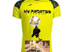#14 para T-shirt printing por mdmango74