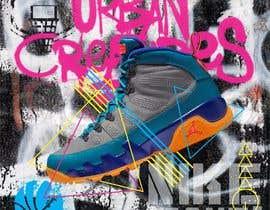 Nro 46 kilpailuun Graphic Design Contest for Instagram Sneaker post käyttäjältä javierlizarbe