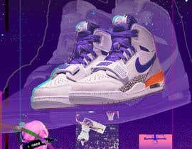 Nro 33 kilpailuun Graphic Design Contest for Instagram Sneaker post käyttäjältä issamartwork