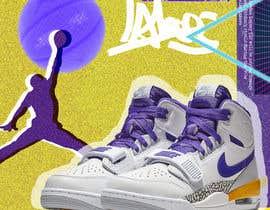 #37 untuk Graphic Design Contest for Instagram Sneaker post oleh HuntPatricia
