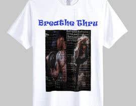 Nro 32 kilpailuun T shirt design käyttäjältä mdrayhan018