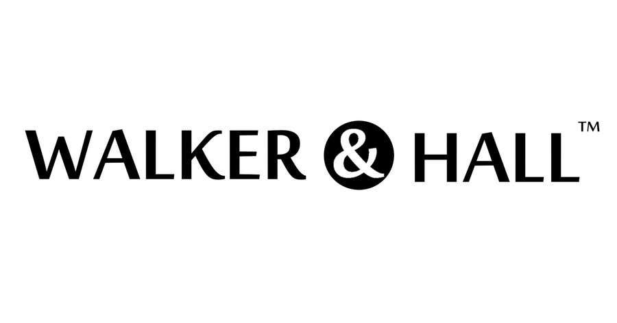 Contest Entry #443 for Logo Design for Walker and Hall