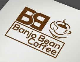 nº 267 pour Banjo Bean Coffee par Shahin141095