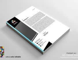 #50 for Logo Design + Stationary by SajeebRohani