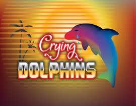 #29 для Für die CRYING DOLPHINS Ein Logo/Bild Zeichnen / For the CRYING DOLPHINS Draw a Logo, picture от rubellhossain26