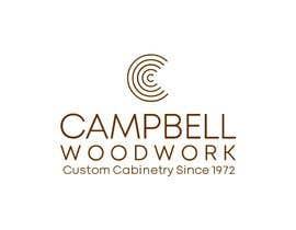 #67 for Cabinet Maker Logo and Business Cards af RamsdenDesign