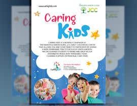 #127 untuk Creative Flyer for Nursery School Giving Campaign oleh jaynalgfx