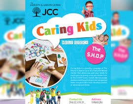 #133 untuk Creative Flyer for Nursery School Giving Campaign oleh rockybuldesigner