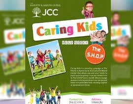 #138 untuk Creative Flyer for Nursery School Giving Campaign oleh rockybuldesigner