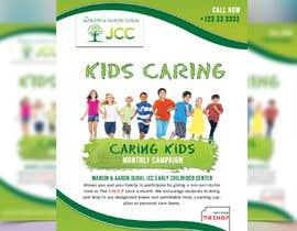 #135 untuk Creative Flyer for Nursery School Giving Campaign oleh ripo90