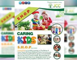 #120 untuk Creative Flyer for Nursery School Giving Campaign oleh nasim1323