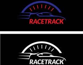 #9 for Create a Stock Car Racetrack logo af soniasony280318