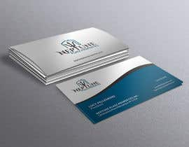 #37 for Design a Logo and business card for Neptune Place Properties Inc. by cbarberiu