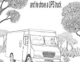 Nro 18 kilpailuun Children's story - simple caricatures käyttäjältä betaniaGremory