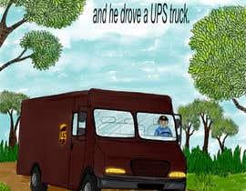 Nro 21 kilpailuun Children's story - simple caricatures käyttäjältä betaniaGremory