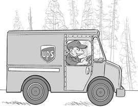 Nro 15 kilpailuun Children's story - simple caricatures käyttäjältä erzoarte