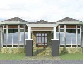 nº 34 pour Design residential exterior remodel. par ARVANZ
